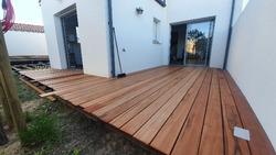 Brunet-Laydernier - Allonziez-la-Caille - Construction à ossature bois